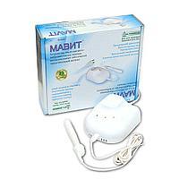 МАВИТ - физиотерапевтический аппарат для лечения простатита, тепло-магнитно-вибромассажного действия.