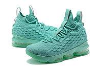 """Баскетбольные кроссовки Nike LeBron XV (15) """"Mint"""" (40-46), фото 3"""