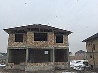 Стройтельство дома из кирпича алматы