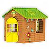 Игровой домик Mochtoys 10830