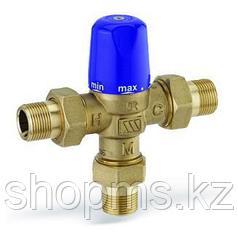 Клапан термостатический WATTS MMV-C ф20 арт. 10017428