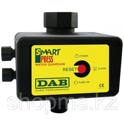 Прессконтроль DAB WG 1.5 autom.R 60113308, фото 2