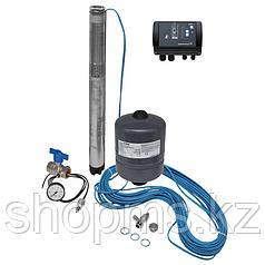 Комплект скважинного оборудования без насоса Grundfos SQE CU-301 (96524504)