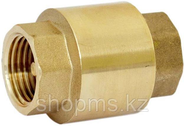 """Клапан обратный RVC 1 1/4"""" с латунным седлом (art. 02427), фото 2"""