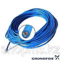 Электрический кабель для SQ Grundfos drop cable RD TML-B 3G 1.5 mm2 00ID7946