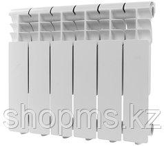 Радиатор алюминиевый Rommer  Profi 350 (RAL9016)
