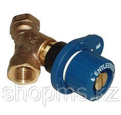 Клапан балансировачный Honeywell Kombi-3-plus 1/2