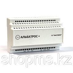 Блок защиты от аварийного напряжения в сети Альбатрос-1500 DIN (TEPLOCOM)