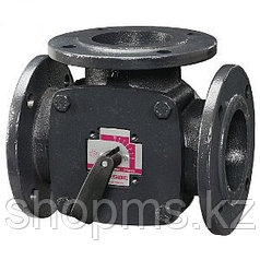 Клапан ESBE регулирующий поворотный 3F50 KVS