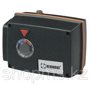 Электропривод поворотный ESBE Т95 (220В, 3т, 60сек, 15Нм.), фото 2