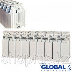 Радиатор алюминиевый GLOBAL GL 200/80/D (10 сек.)