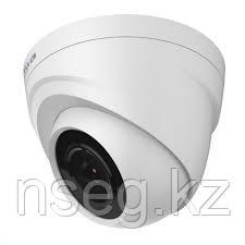1Мп купольная HD камера с ИК-подсветкой до 20м. Dahua HAC-HDW1000RP, фото 2