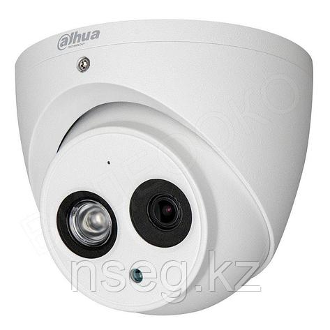Dahua HAC-HDW1100EMP-A-S3 - 0360B 1Мп купольная HD-CVI камера с ИК-подсветкой до 50м. , фото 2