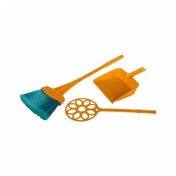 Пылевыбивалки и совки