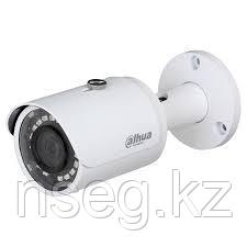 4Мп цилиндрическая HD-CVI камера с ИК-подсветкой до 30м. Dahua HAC-HFW2401SP, фото 2