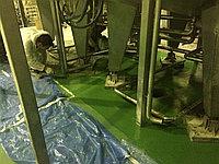 Наливные полимерные полы (от немецкого производителя BASF)