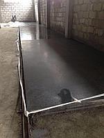 Самовыравнивающиеся стяжки. Наливные полы (от немецкого производителя BASF)