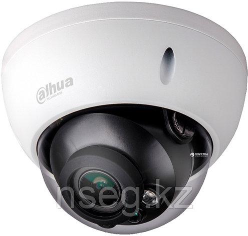 2.4Мп купольная HD-CVI камера с ИК-подсветкой до 20м. Dahua HAC-HDBW2220RP-VF, фото 2