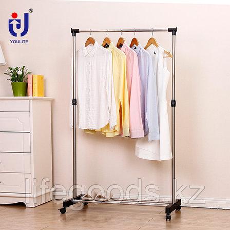 Вешалка для одежды гардеробная YOULITE YLT-0305, фото 2