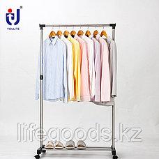 Вешалка для одежды гардеробная YOULITE YLT-0305, фото 3