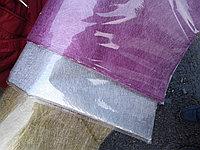 Упаковочная бумага Сизаль (цвет серебро) листами