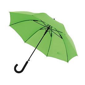 Зонт Ветроустойчивый светло-зелёный