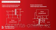 Стабилизатор напряжения Ресанта АСН 8000/1 Ц, фото 2