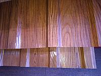 """Профнастил """"Золотой орех""""0,45 мм толщина с полимерным покрытием С8, СТ15, С15, С16, НС20, НС21"""