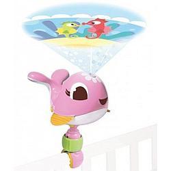 Игрушка-проектор Коди, розовая