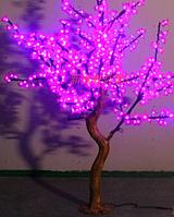 Светодиодное дерево(Сакура), фото 1