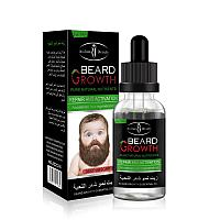 Масло для роста бороды (Beard Grouth)