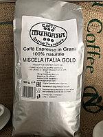 Итальянский Кофе в зернах Murgana из Италии (100% натуральный кофе)