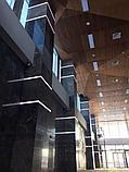 Монтаж лед, led, светодиодных профилей, светодиодного профиля любой сложности, фото 5