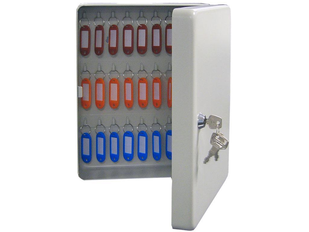 Ключница металлическая для ключей КВ 50