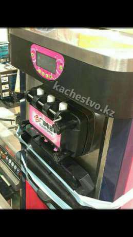 Фризер для мягкого мороженного 380 В (Трёх фазный)
