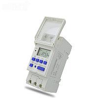 Таймер электронный недельный микропроцессорный  HTC15A
