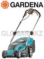 Газонокосилка электрическая Gardena PowerMax 37 E (Гардена)