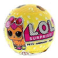 Кукла L.O.L. Surprise Pets ( Лол питомцы ), фото 1