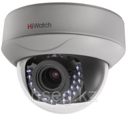 HiWatch DS-I128 1.3Мп уличная купольная IP камера с ИК-подсветкой до 20м, фото 2