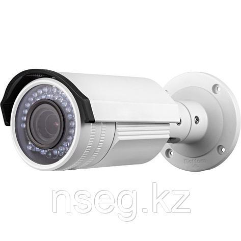 HiWatch DS-I126 1.3Мп уличная цилиндрическая IP камера с ИК-подсветкой до 30м, фото 2