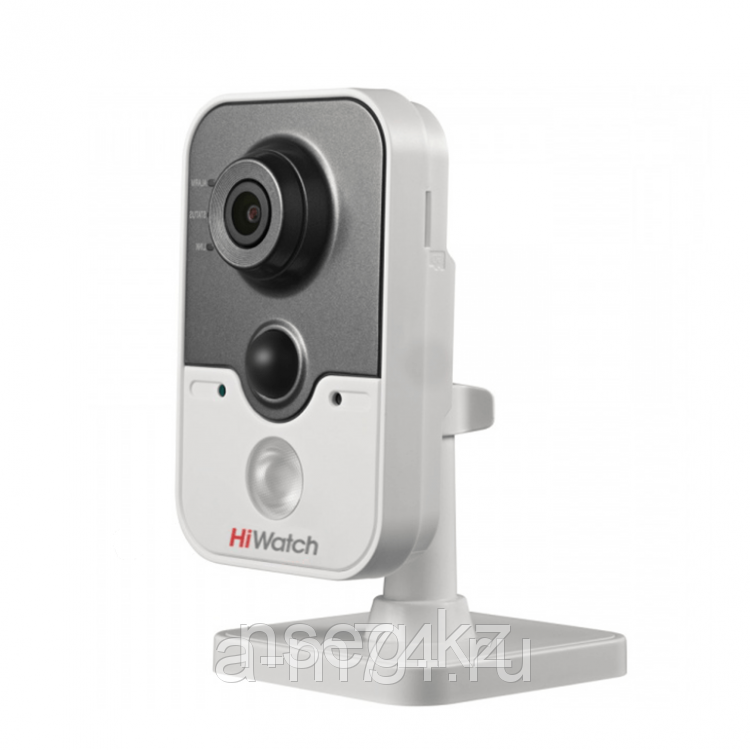 HiWatch DS-I22E 2Мп внутренняя IP-камера c ИК-подсветкой до 10м