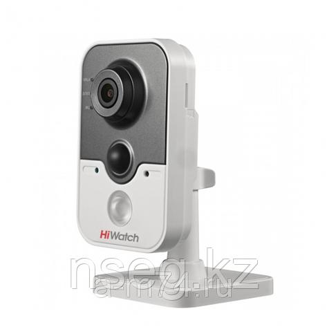 HiWatch DS-I22E 2Мп внутренняя IP-камера c ИК-подсветкой до 10м, фото 2