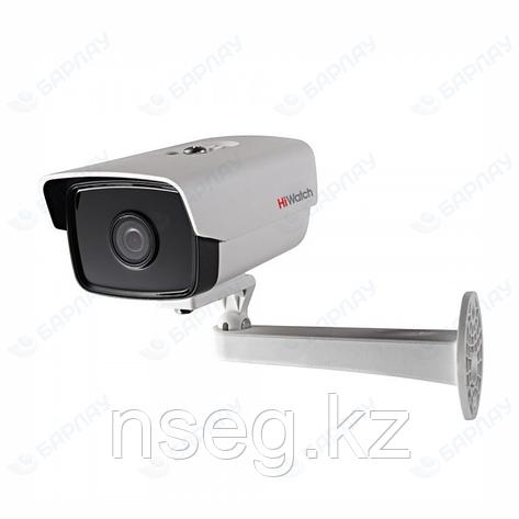 HiWatch DS-I21M 2Мп уличная цилиндрическая IP-камера с ИК-подсветкой до 30м, фото 2