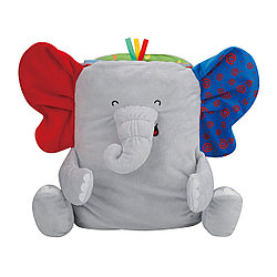 Развивающая игрушка-коврик Слон
