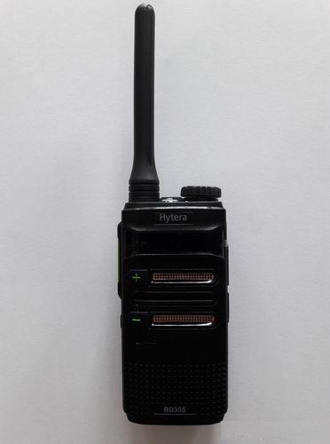 Радиостанция HYTERA BD355