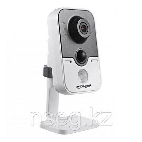 HIKVISION DS-2CD2422FWD 2Мп Wi-Fi IP камера с ИК-подсветкой до 10м., фото 2
