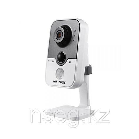HIKVISION DS-2CD2442FWD 4Мп Wi-Fi IP камера с ИК-подсветкой до 10м., фото 2