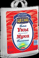 Мука Цесна пшеничная первого сорта 10 кг