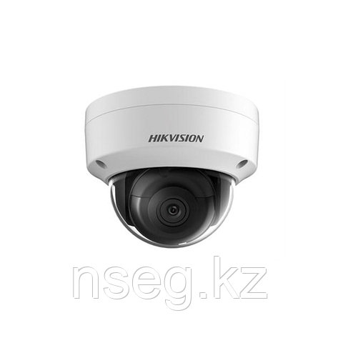 HIKVISION DS-2CD2185FWD-IS 8Мп купольная IP камера, фото 2