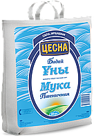 Мука Цесна пшеничная высшего сорта 10 кг